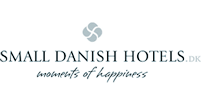 Small Danish Hotels logo